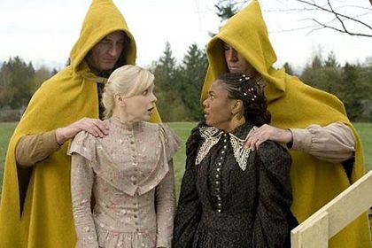Scary Movie 4 - Foto 3