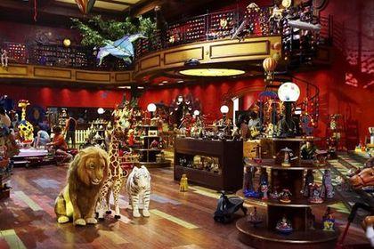 De Wonderwinkel van Mr Magorium - Foto 5