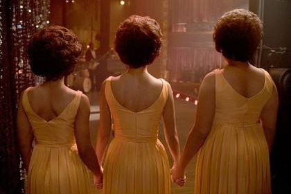 Dreamgirls - Foto 1
