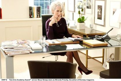 The Devil Wears Prada - Foto 3