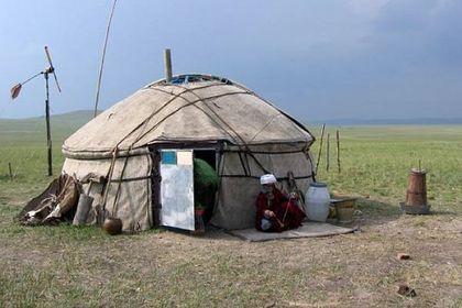 Mongolian Ping Pong - Foto 4