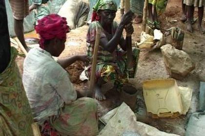 L'or noyé de Kamituga - Foto 1