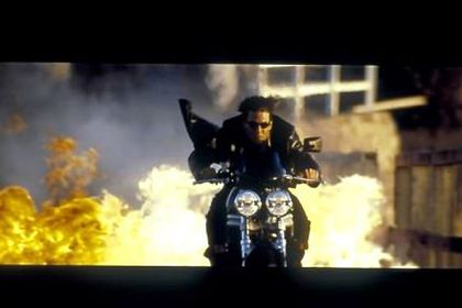 Mission Impossible 2 - Foto 1