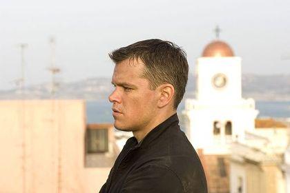 The Bourne Ultimatum - Foto 1