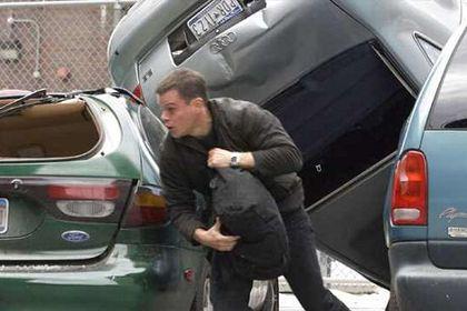 The Bourne Ultimatum - Foto 3
