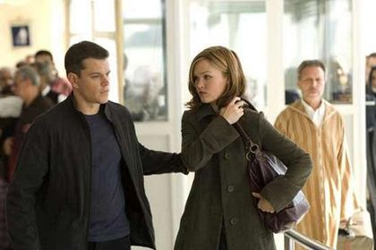 The Bourne Ultimatum - Foto 4