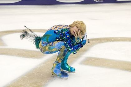 Blades of Glory - Foto 2