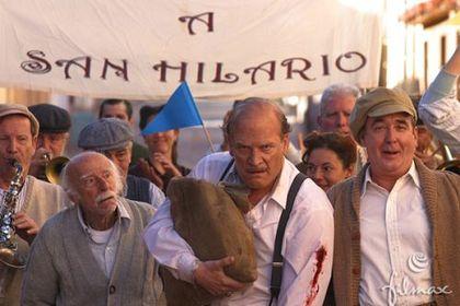 Morir en San Hilario - Foto 2