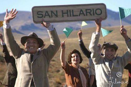 Morir en San Hilario - Foto 3