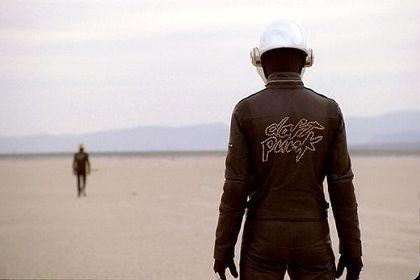 Daft Punk's Electroma - Foto 1