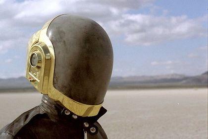Daft Punk's Electroma - Foto 2