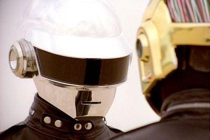 Daft Punk's Electroma - Foto 3