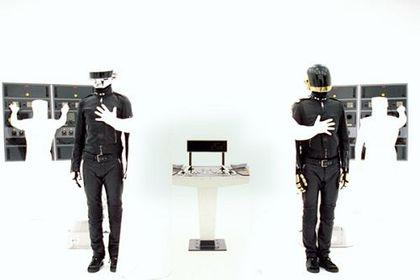 Daft Punk's Electroma - Foto 4
