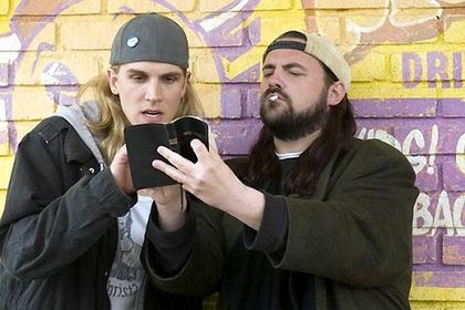 Clerks 2: The Passion of the Clerks - Foto 2