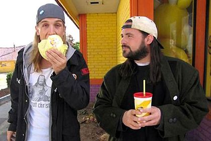 Clerks 2: The Passion of the Clerks - Foto 4