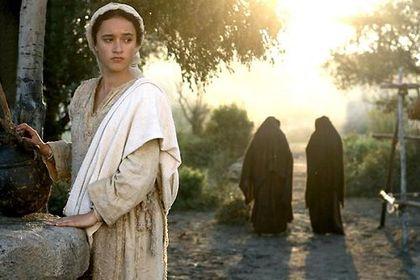The Nativity Story - Foto 4