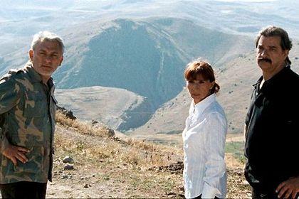 Voyage en Arménie - Foto 4