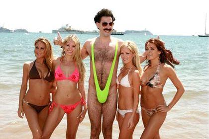 Borat - Foto 1