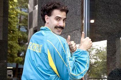 Borat - Foto 2