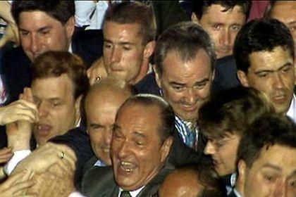 Dans la Peau de Jacques Chirac - Foto 3