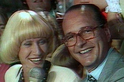 Dans la Peau de Jacques Chirac - Foto 4