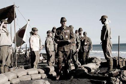 Letters from Iwo Jima - Foto 1