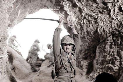 Letters from Iwo Jima - Foto 4