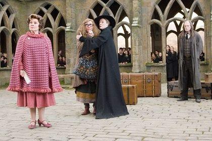 Harry Potter en de Orde van de Feniks - Foto 4