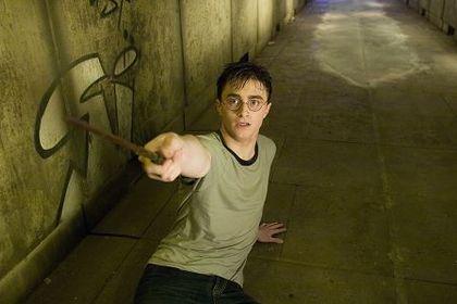 Harry Potter en de Orde van de Feniks - Foto 5