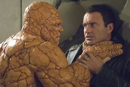 Fantastic Four 2 : Rise of the Silver Surfer - Foto 3