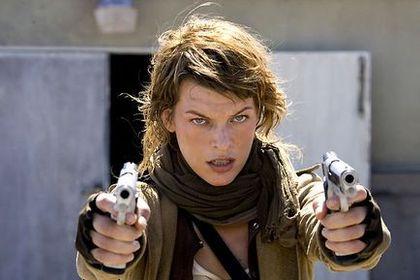 Resident Evil: Extinction - Foto 1
