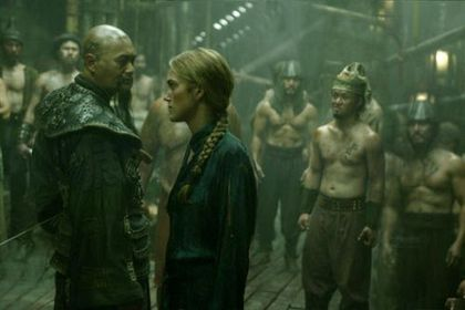 Pirates of the Caribbean: At World's end - Foto 3