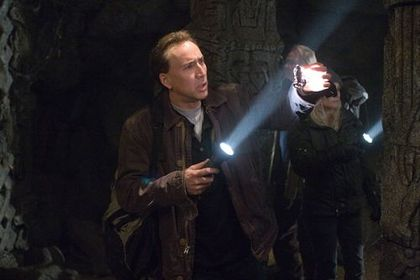 National Treasure 2: Book of Secrets - Foto 1