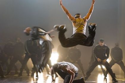 Stomp the Yard - Steppin' - Foto 1