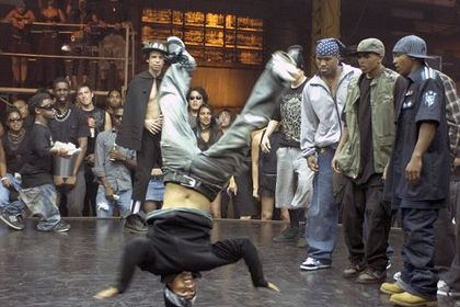 Stomp the Yard - Steppin' - Foto 3