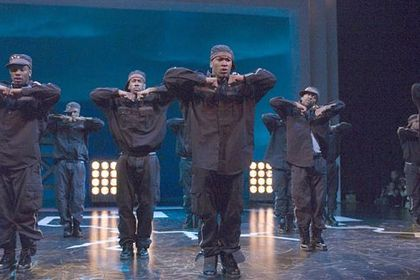 Stomp the Yard - Steppin' - Foto 5
