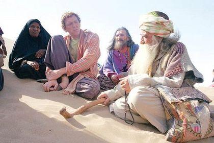 Bab'Aziz, le Prince qui contemplait son âme - Foto 3