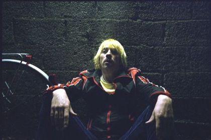 Ex Drummer - Foto 3