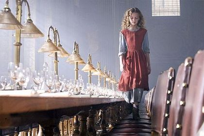 The Golden Compass: His Dark Materials - Foto 2