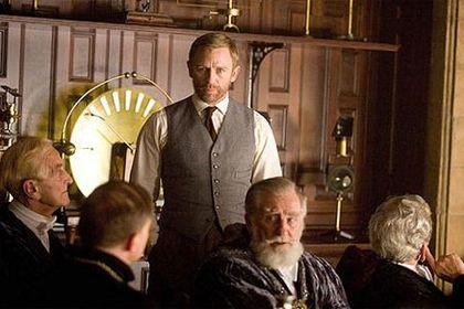 The Golden Compass: His Dark Materials - Foto 3