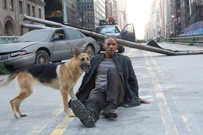 I am Legend - Foto 1