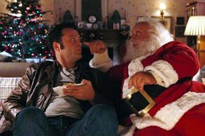Fred Claus - Foto 2