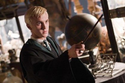 Harry Potter and the Half Blood Prince - Foto 8
