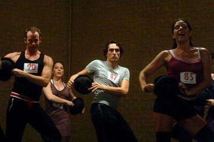 J'aurais Voulu Etre un Danseur - Foto 5