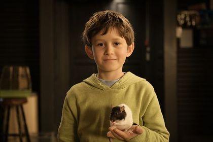 Sven en Zijn Rat - Foto 1