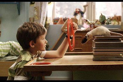 Sven en Zijn Rat - Foto 2