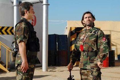 De Gemaskerde Vijf - Iraq - Foto 2