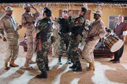 De Gemaskerde Vijf - Iraq - Foto 3