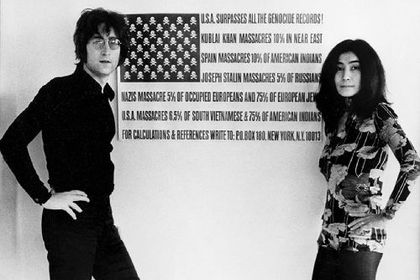 The U.S. vs. John Lennon - Foto 2