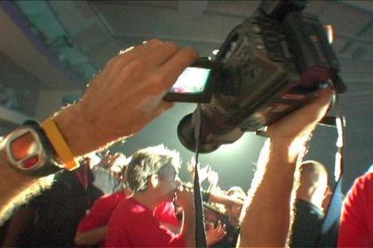 Beastie Boys: Awesome, I fucking shot that! - Foto 2